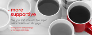RfM Legal Services Wills Mortgages workplace clinic